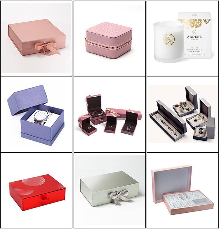 カスタム格安化粧空のメイクキット収納ブラシ紙包装のギフト化粧箱