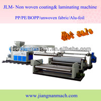 JLM- healthy environmental PE coating machine protective film coating machines