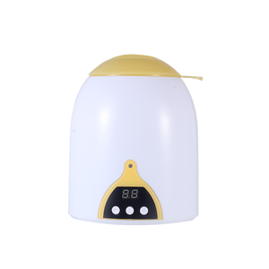 Baby care milk bottle warmer for heating milk to feed baby / infants