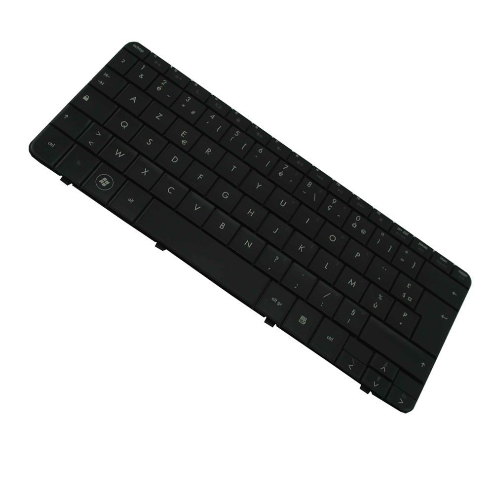 YEECHUN Black FR French AZERTY Keyboard France Clavier For HP Pavilion DV2 DV2-1100 DV2-1000 DV2-1200 Series New Notebook Replacement Accessories