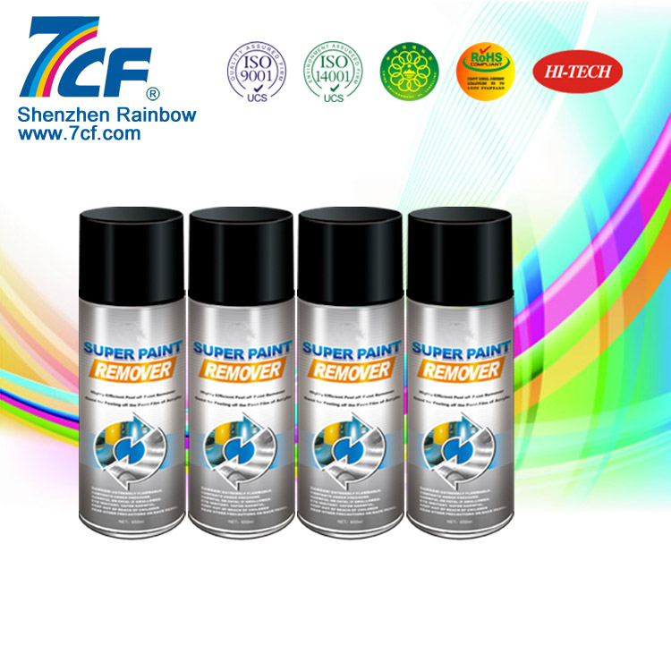 super spray paint remover products