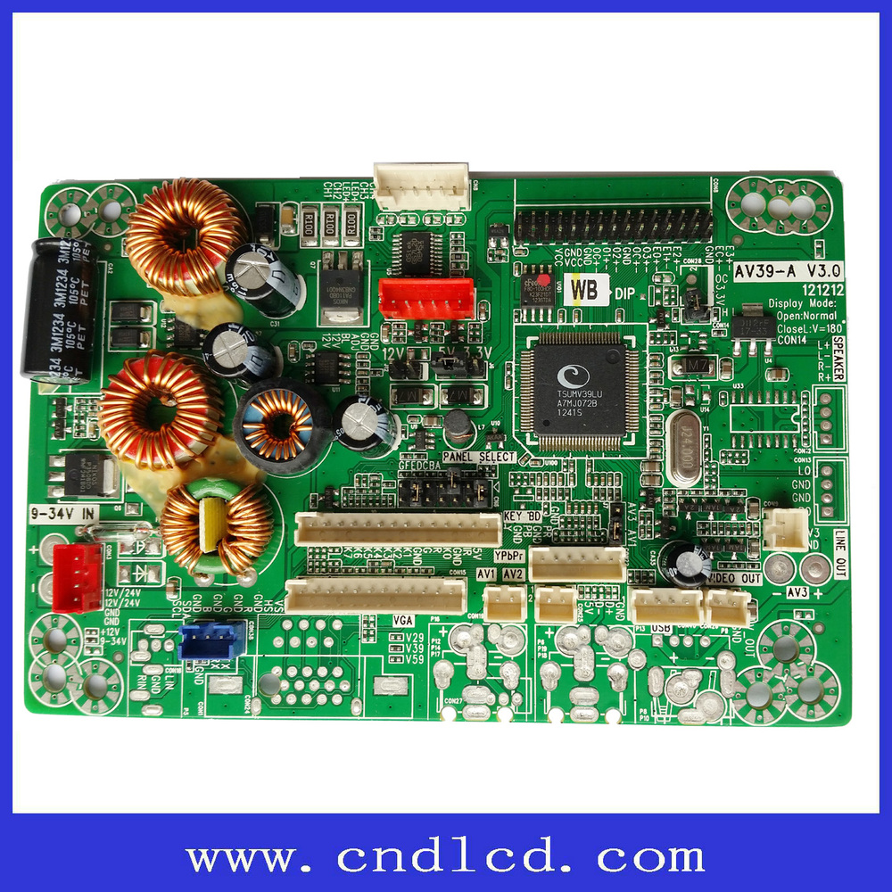 Tv Led Circuit Not Lossing Wiring Diagram Computer Hardware Block Jpg Lcd Motherboard Lg Samsung Panel Hdmi Vga Usb Vedio Inputs Rh Alibaba Com Pdf