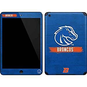 Boise State University iPad Mini (1st & 2nd Gen) Skin - Boise State Broncos Vinyl Decal Skin For Your iPad Mini (1st & 2nd Gen)