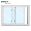 aluminum sliding window with high quality accessories