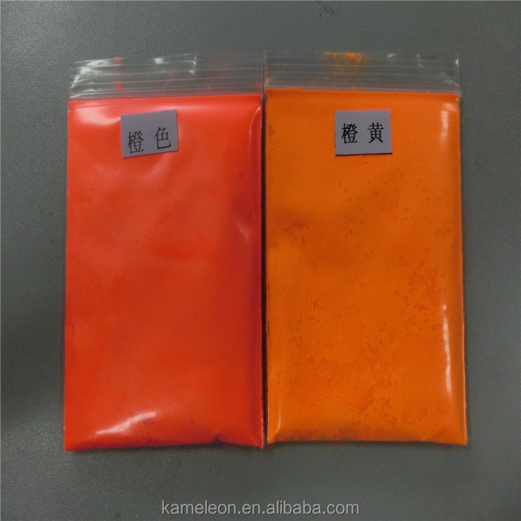 shenzhen Fluorescent pigment for candle/wax colorant