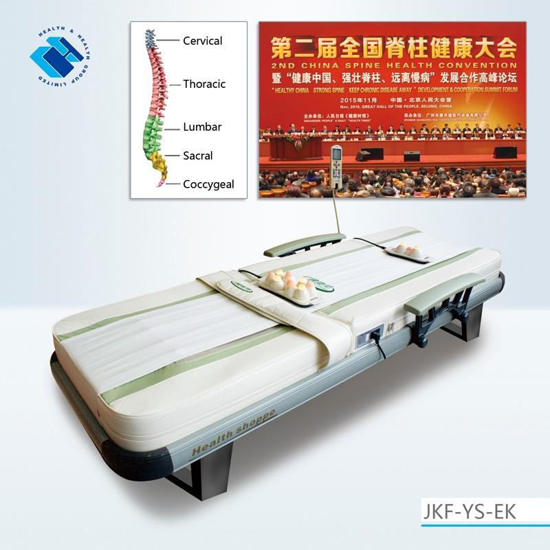 Ce Zertifiziert Jkf-ys-ek Automatische Ganzkörper Entspannen ...
