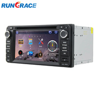 Factory price stereo universal Gps Wince amplifier car audio for toyota