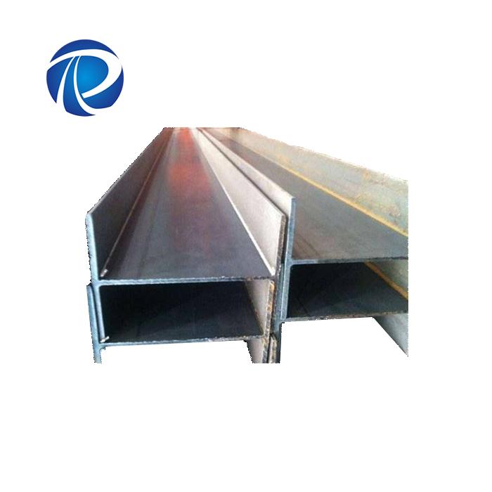 U Form Und C Form U Kanal/Upn 80/100 Stahl Profil SS400 Hot Rolled U Kanal