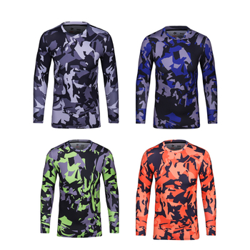 774ff73c82cb6 Cody Lundin Digital Printing Camo Style T-shirt