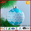 Christmas Decoration haning glass bubble ball