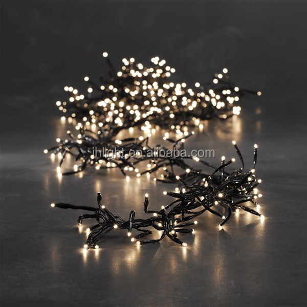 Lighting outdoor commercial christmas light warm white led cluster lighting outdoor commercial christmas light warm white led cluster decoration lightmicro led cluster warm white ornament buy lighting outdoor commercial aloadofball Gallery