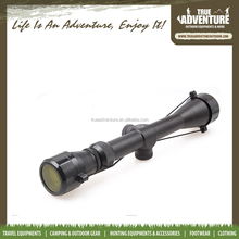 Manufacture wholesale military tactical spotting night vision hunting scope with mount