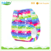 New Products 2016 Sleepy Baby Diaper Wholesale China / Printed Cloth Baby Diapers