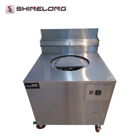 Commercial Industrial Professional Eco-Friendly Gas Tandoor Oven