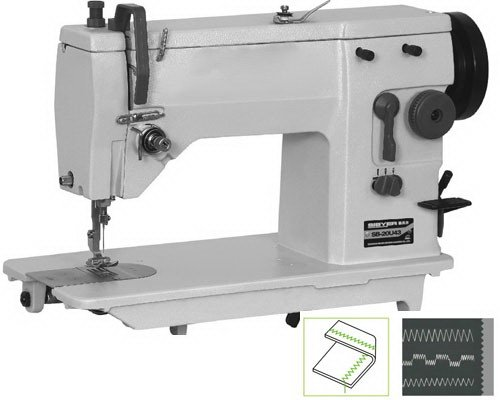 zigzag machine coudre 20u23 industrielle machine. Black Bedroom Furniture Sets. Home Design Ideas