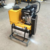 Good quality small hydraulic single  drum road roller