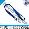 Alibaba Top Supplier Promotional Custom Cell Phone Neck Lanyard