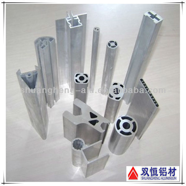 Parallel Flowmicro Channel Aluminum Flat Tube 105011003003d97 For Car Air Condition