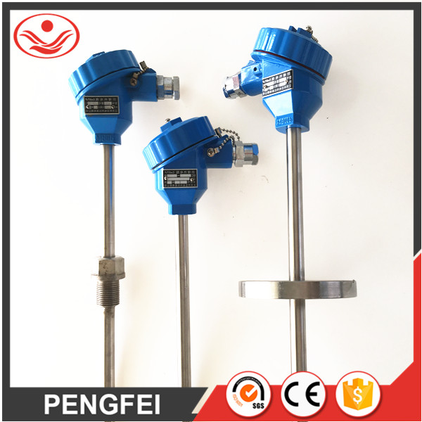 Industrial thermocouple (K type)