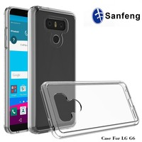 AT&T/Sprint/T-Mobile Carriers best selling item mobile phone shell for LG G6