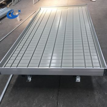 rolling flood table stand flood and drain hydro grow tray tables rh alibaba com flood and drain table nz flood and drain table 4x8