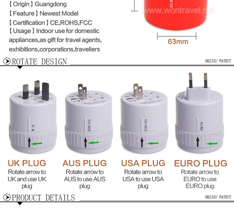 Uk To Thailand Travel Adapter Argos Mac Vga Adapter Cost Usb 3 0 Multi Adapter M 2 Nvme Ssd Pcie X4 Adapter: Electronic Gifts Universal Travel Adapter Thailand Travel