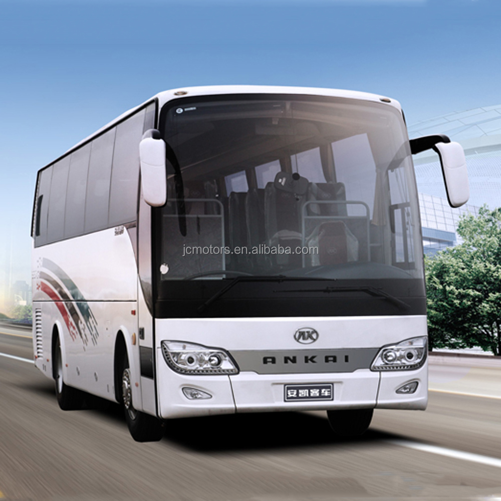 11m 40 - 45 seats Zhongtong passenger bus luxury bus price