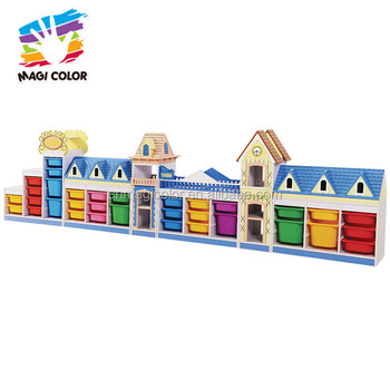 Wholesale Preschool Kids Wooden Classroom Storage Ideas Best Design Nursery  School Wooden Classroom Storage Ideas W08C187