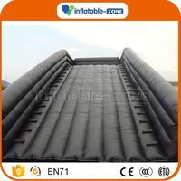 Best quality inflatable water slide parts cheap1000 ft inflatable slide the city