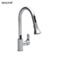 6v No Touch Motion Sensor Automatic Auto Clever Smart Kitchen Sink Instant Induction Electric Hot Water Tap Faucet Touchless
