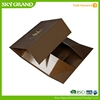 Bottom price hot sell magnetic paper folding box