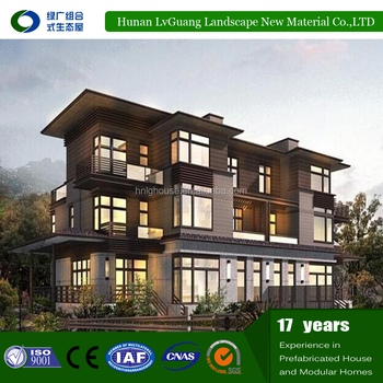 Ready made in china mainland and ready made wall panels for How to build a house cheap and fast