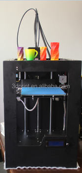China Lankeda NEW Mixed color 3D Printer