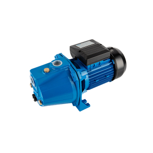 Annie turbine self-priming jet ski water pump