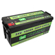 Deep cycle lifepo4 battery pack 24v 100ah li-ion battery pack