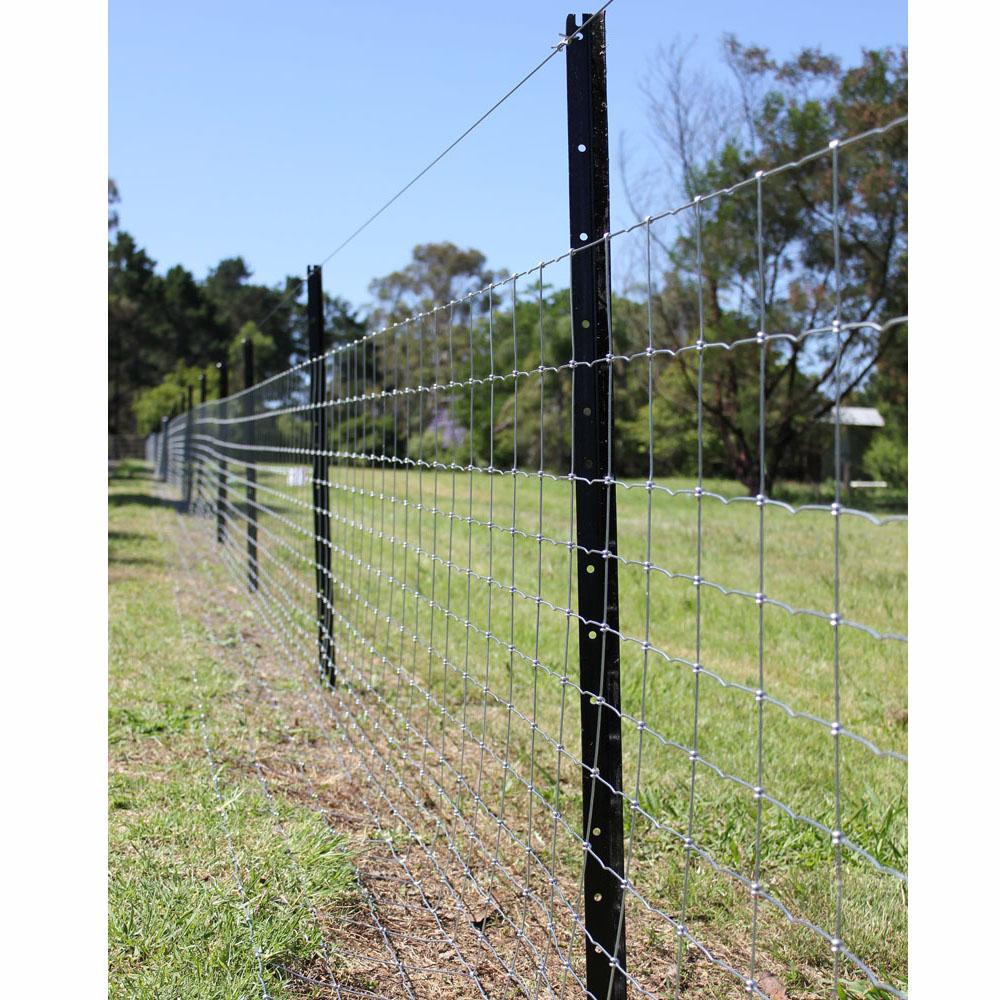 Hinge Joint Rural Farm Fencing - Buy Hinge Joint Farm Fencing,Rural ...