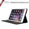 Leather Hard Cover Tablet Case With Card Holder With PC Back Cover For iPad Mini 4