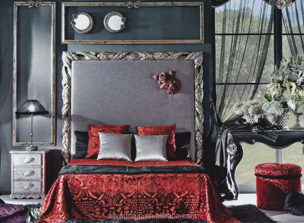 Lb11101-classic Muebles De Dormitorio Juegos Para Adultos Cama ...