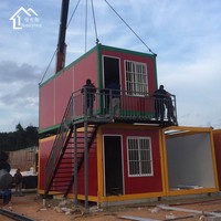 Moneybox container house 2 bed rooms floor plans container house apartments brazil for sale in