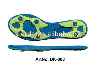 Latest Tpu Football Outer Sole Soccer Sports Shoe Soles For Sale ...