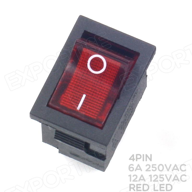 Wholesale 6a 250v rocker switch With Great 6a 250v rocker switch, 6a 250v rocker switch suppliers and  at metegol.co