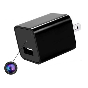 Amazon Top ten selling Hidden Cameras Charger Adapter,1080P HD USB Wall Charger Spy Camera