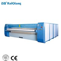 Professional gas flatwork ironer for laundry price