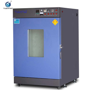 Customized Climate Simulation Laboratory High Temperature Industrial Vacuum Drying Oven/ Hot air Vacuum Chamber