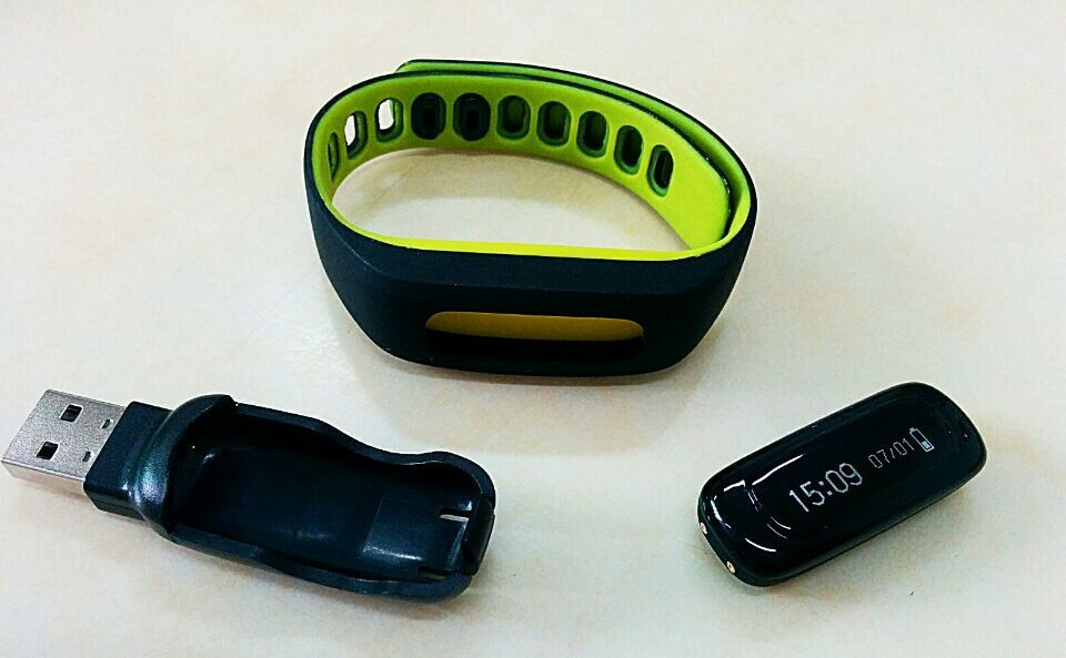 Made In China Calories Counter Pedometer Smart Bracelet Watch ...