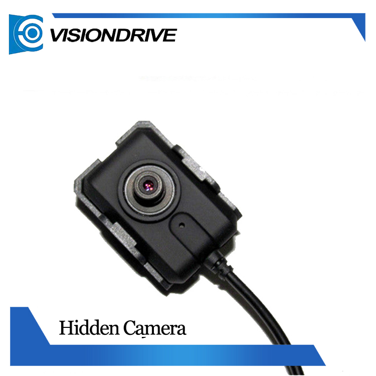 65 degree wide angle toilet hidden mini camera