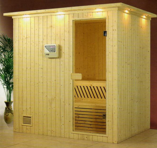 2015 hot sauna sala de tama o port tiles sauna de vapor spa de belleza hogar calentador de la - Calentador de sauna ...