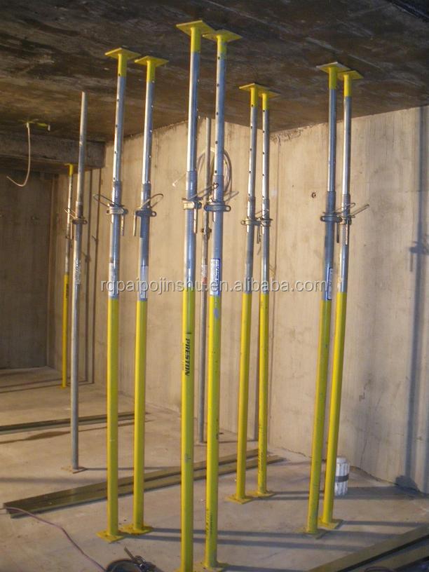 Shoring Prop Lb : Steel scaffolding adjustable shoring prop made in hebei