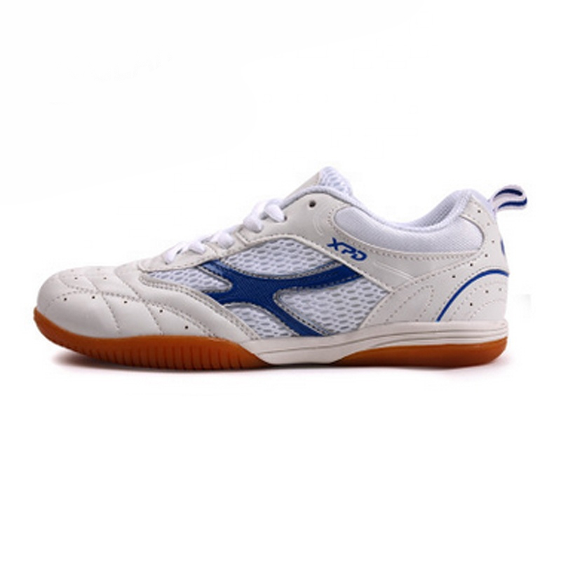 XPD Men Best Selling Table Tennis Shoes Shock-absorbing Cushioning Breathable Sports Shoes