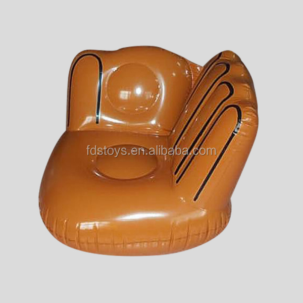 PVC inflatable sofa air lounge sofa